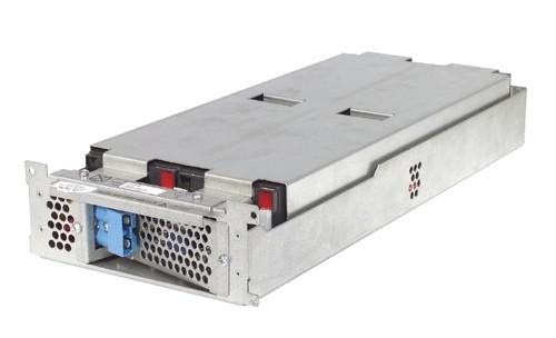 APC Original Ersatzbatterie RBC-43 für SUA2200RMI2U SUA3000RMI2U SUM48RMXLBP2U