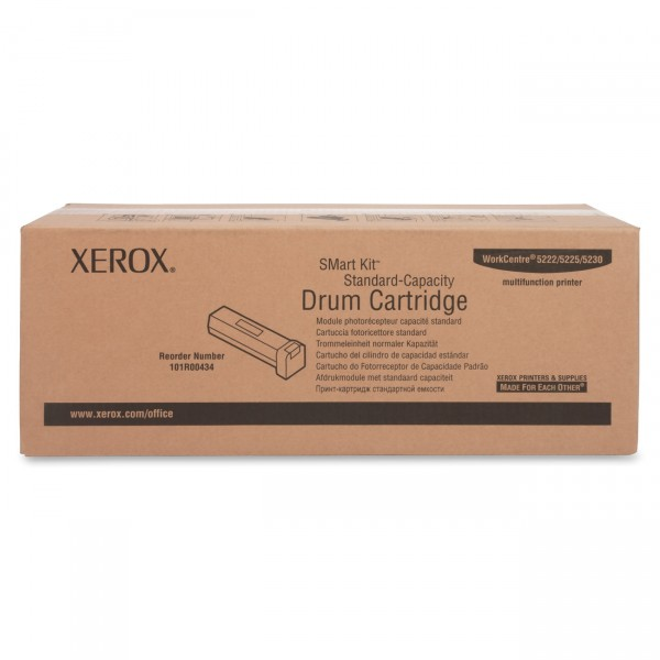 XEROX Drum Unit Black 101R00434 für WorkCentre 5222 5225 5230