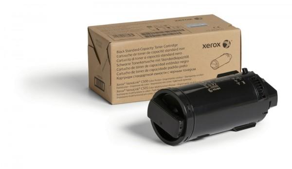 XEROX Toner schwarz 106R03862 VersaLink C500 C505