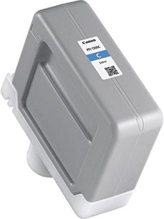 Canon PFI-1300C Tinte cyan für imagePROGRAF PRO-2000 PRO-4000 PRO-6000