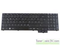 Samsung Keyboard GERMAN NP-R519 NP-R525 NP-R530 E251 E271 BA59-02530C