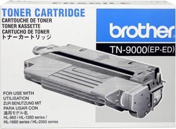 Brother TN9000 Original Toner schwarz TN-9000 HL-1260 HL-1660 HL-2060