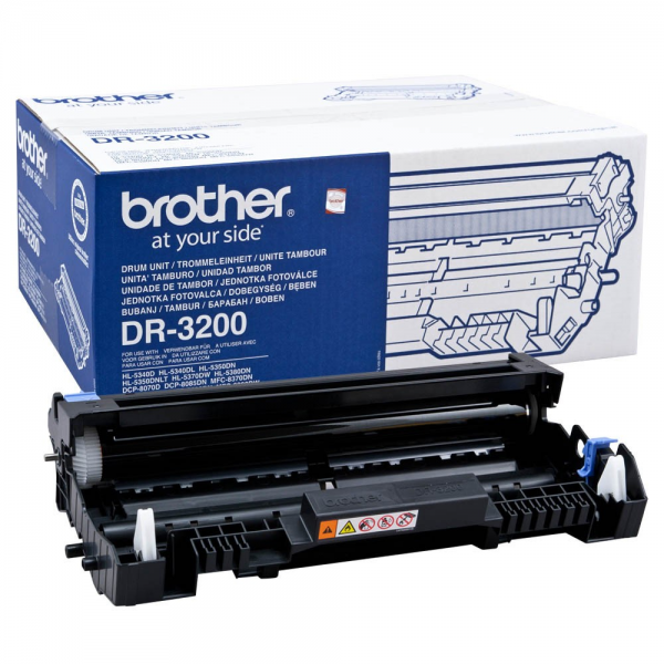 Brother DR-3200 Trommeleinheit DCP-8085DN HL-5340 5350 5370 MFC-8880DN MFC-8370DN