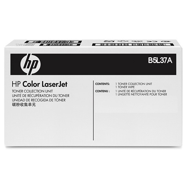 HP Color LaserJet B5L37A Toner-Auffangeinheit M552 M553 M577 E57540c Tonersammler