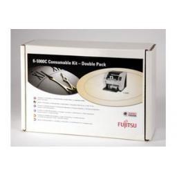 Fujitsu CON-3450-002A Consumable Kit fi-5900C 2xPickRoller