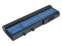 Acer Akku MicroBattery 11.1V 7800mAh 9Cell