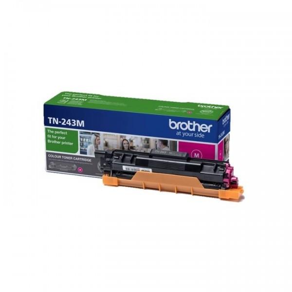 Brother TN-243M Toner Magenta DCP-L3510 L3550 HL–L3230CDW MFC-L3750CDW L3770CDW