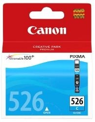 Canon CLI-526 Cyan für Pixma IP4850 MG5150 MX715