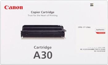 Canon Cartridge FC-A30 1474A003 PC7 PC5 PC8