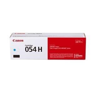 Canon Cartridge 054HC cyan für i-Sensys LBP621Cw LBP623Cdw LPB623Cw 3027C002
