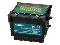 Canon PF-04 Printhead iPF-650 iPF-655 iPF-680 iPF-750 iPF-760 iPF-780 iPF-785 3630B001 QY6-1601-020