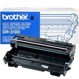 Brother Trommeleinheit DR-3100 MFC-8870 HL-5240 HL-5250DN HL-5270DN HL-5270DN2LT