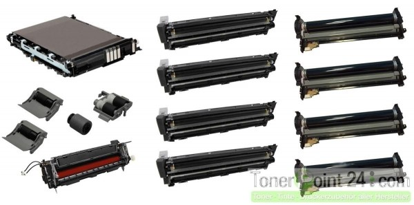 Kyocera MK-590 Maintenance Kit FS-C2026 C2126 M6026 M6526 FS-C5250 265ci