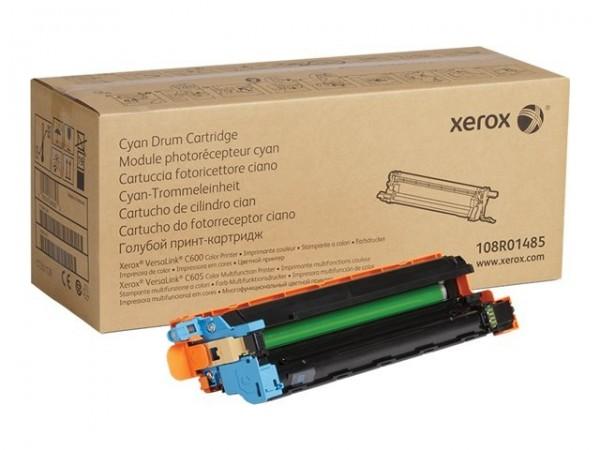 XEROX Bildtrommeleinheit cyan 108R01485 VersaLink C600 C605