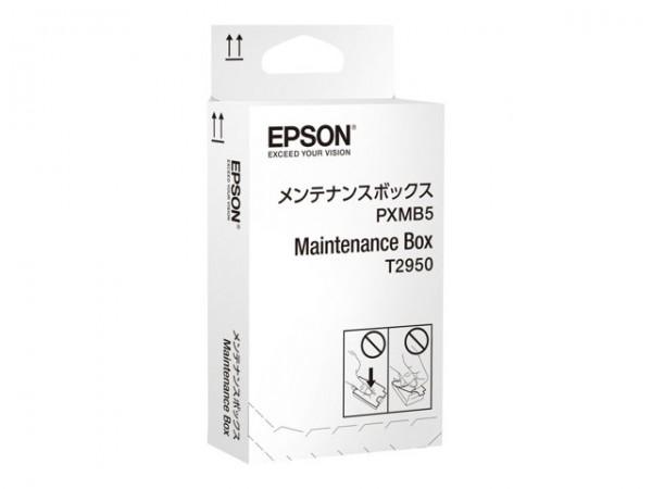 Epson Wartungsbox C13T295000 für WorkForce WF-100 WF-100W Auffangbehälter für Resttinten