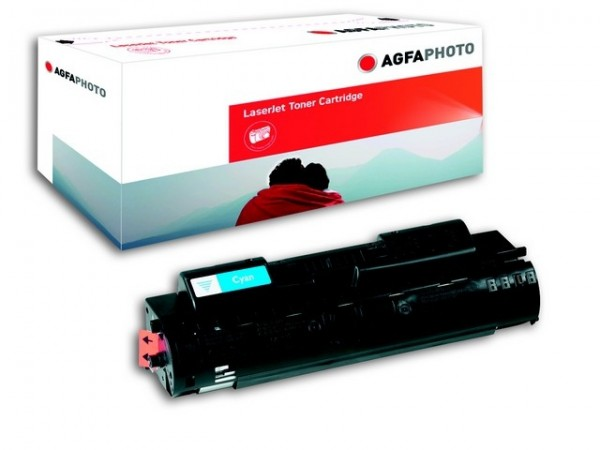 AGFAPHOTO THP4192AE HP.CLJ4500 Toner Cartridge 6000pages cyan