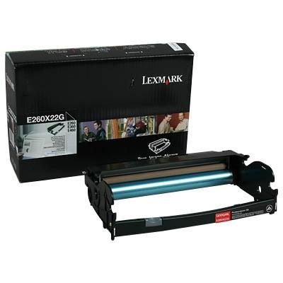 Lexmark E260X22G Fotoleiter E260d E360d E460dw X264dn X363 X364 X466