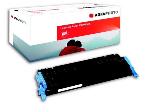 AGFAPHOTO APTHP6000AE HP.CLJ2600 Toner Cartridge 2500pages black