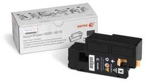XEROX Toner Black 106R01630 für Phaser 6000 6010 WorkCentre 6015
