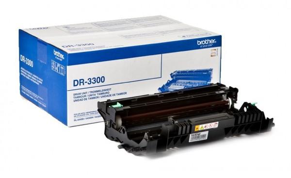 Brother DR-3300 Trommeleinheit HL 5440 6180 MFC-8510 MFC-8520 MFC-8950