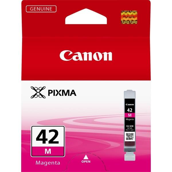 Canon CLI-42 Tinte Magenta für PIXMA PRO-100 6386B001