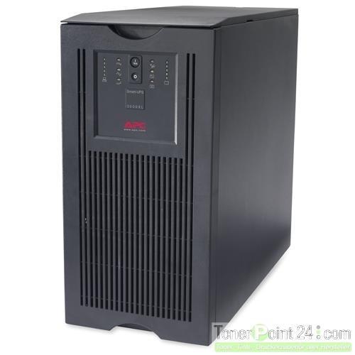 APC Smart-UPS 3000 VA XL USB & Serial 230V Standgerät