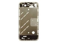MicroSpareparts Mobile iPhone 4 Cover Frame