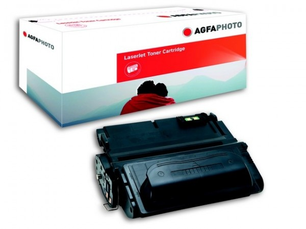 AGFAPHOTO APTHP338AE HP.LJ4200 Toner Cartridge 12.000pages black