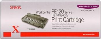 XEROX Druckkassette Black fürWorkcenter PE120 PE120i