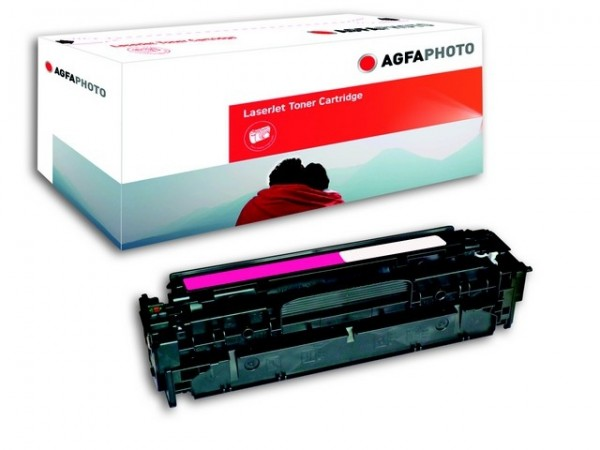 AGFAPHOTO THP532AE HP.CLJCP2025 YEL2800pages Toner Cartridge yellow