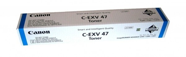 Canon Drum CEXV-47 Cyan iR-C250 iR-C350i iR-C351i 8521B002