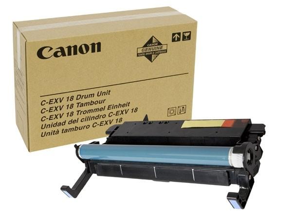 Canon C-EXV 18 Drum Unit iR 1018 iR1022 iR1023 iR1024 0388B002