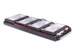 APC RBC34 Ersatzbatterie SUA750RM1U SUA750RMI1U