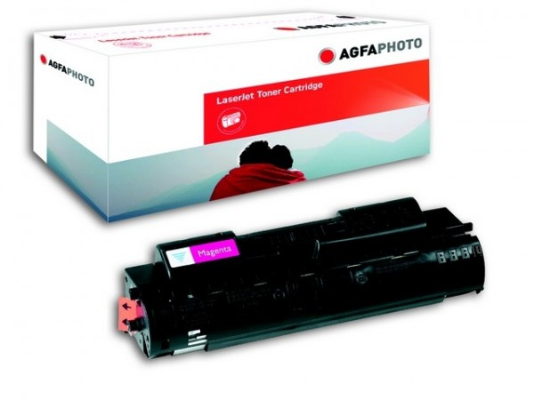 AGFAPHOTO THP2683AE HP.CLJ3700 Toner Cartridge 6000pages magenta