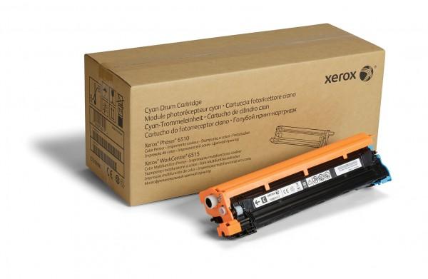 Xerox Bildtrommel cyan 108R01417 für Phaser 6510 WorkCentre 6515