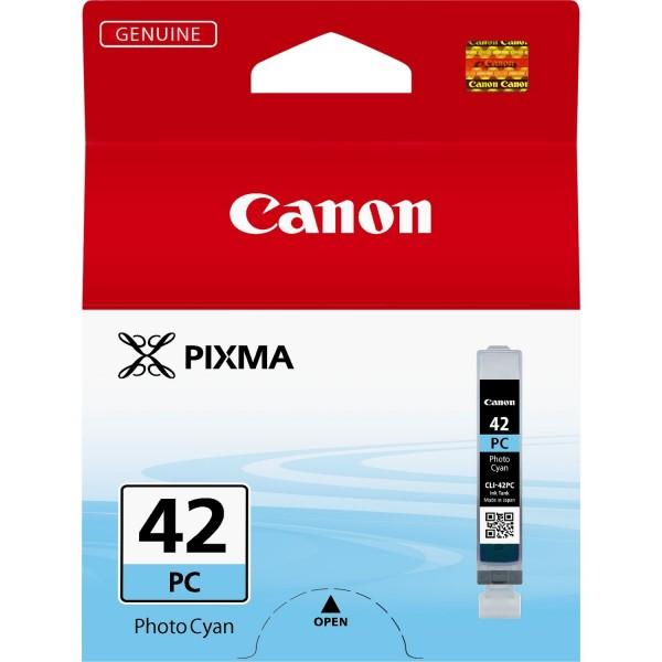 Canon CLI-42 Tinte Photo Cyan für PIXMA PRO-100 6388B001