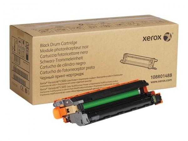 XEROX Bildtrommeleinheit black 108R01488 VersaLink C600 C605