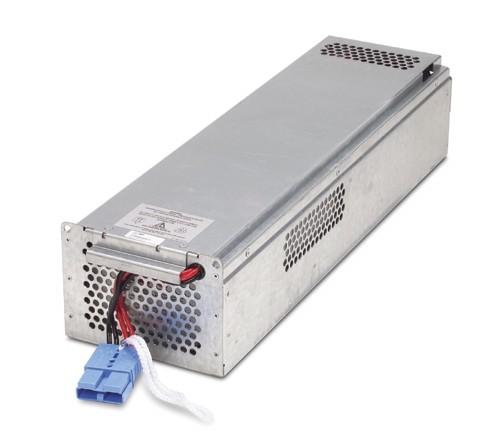 APC Original Ersatzbatterie RBC27 für SU2200RMXL3U