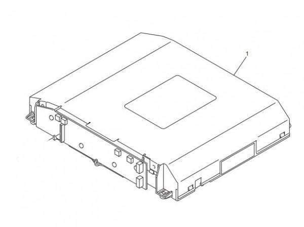 Brother LV1174001 Laser Unit Flat Cable L8410CDW L8260CDN L8360CDW MFC-L8610CDW L8690CDW L9570CDW