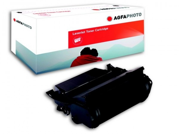 AGFAPHOTO TL6865E Lexmark T620 Toner Cartridge 30.000pages black