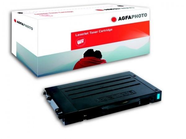 AGFAPHOTO TS510CE Samsung CLP-510 Toner cyan