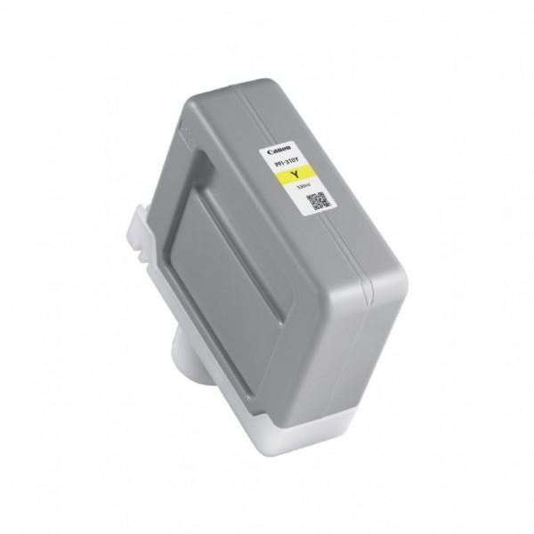 Canon PFI-310Y Tintenpatrone yellow 330ml imagePROGRAF TX-2000 TX-3000 TX-4000 2362C001