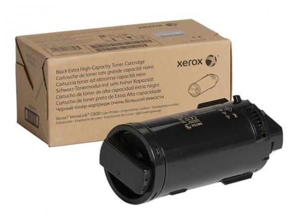 XEROX Toner black 106R03923 VersaLink C600