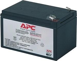 APC RBC4 Original Ersatzbatterie RBC4 für BK600EC, BP650iPNP, SUVS650i