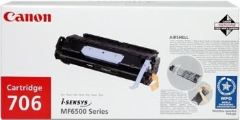 Canon 706 Toner Black MF6530 MF6540 MF6550 MF6560 MF6580 0264B002