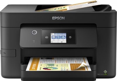 EPSON WorkForce Pro WF-3820DWF DIN A4 4in1 WiFi ADF C11CJ07403