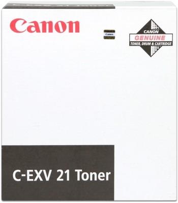 Canon C-EXV21 Toner Black für iR-C2880 iR-C2380 C3080 C3380 iR-C3480 iR-C3580 0452B002