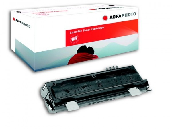 AGFAPHOTO für HP LJ4V Toner Cartridge BLK8.100 pages