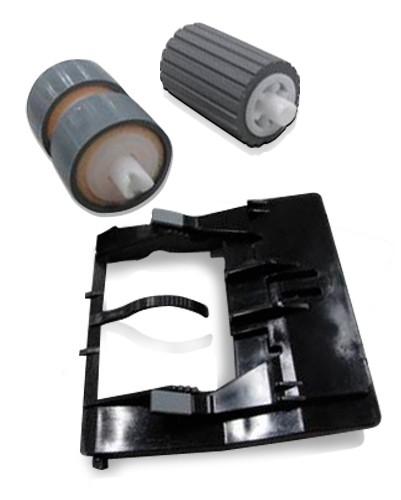 Canon 6759B001 Austauschrollensatz für imageFORMULA DR-C120 DR-C130