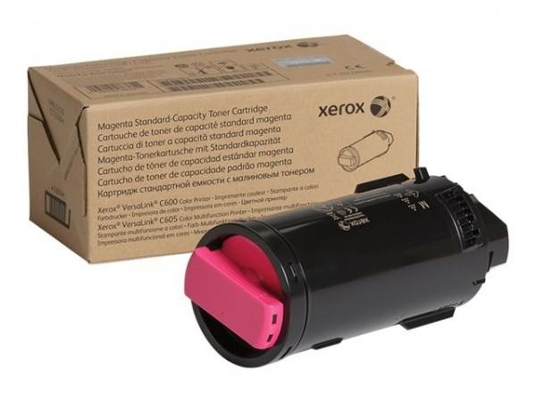 XEROX Toner magenta 106R03897 VersaLink C600 C605